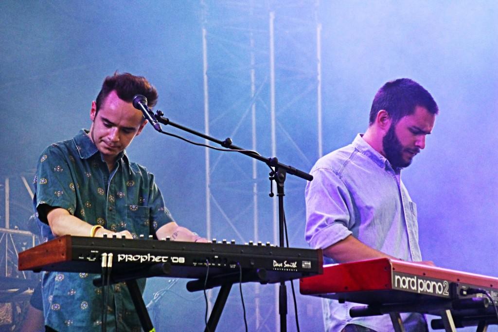 Kid Wise groupe band music Augustin Charnet et Clément Libes concert Fnac Live 2014 Hôtel de ville photo united states of paris blog